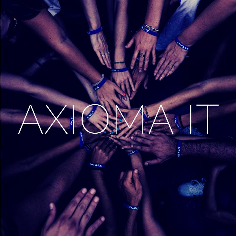 Axioma Team Work